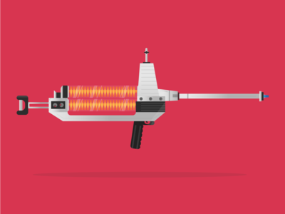 Phaser Rifle