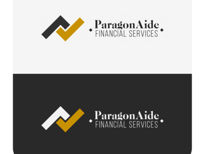 Logo Design for a Financial Consulting Firm