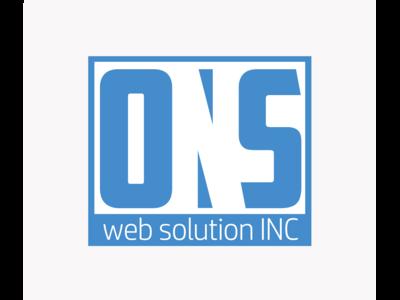 Logo design for a web solution company