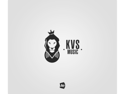 Logo Design for a Music Production Company