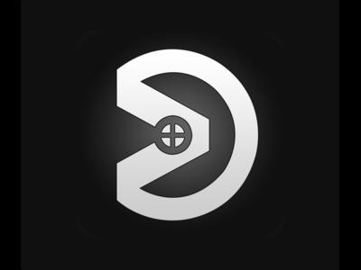 Logo Design for a Music Player App