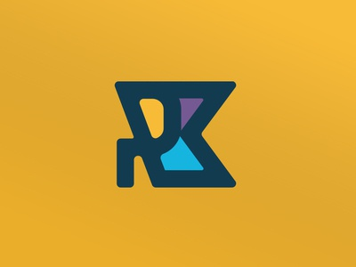 Responsive experts logo design