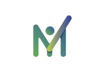 Manbo logo design