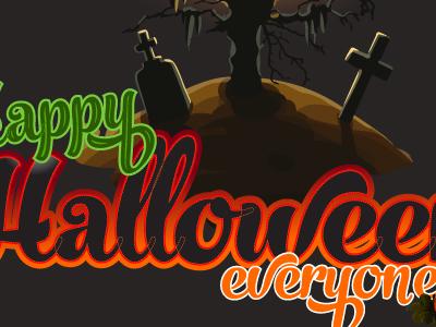 Halloween halloween illustration vector