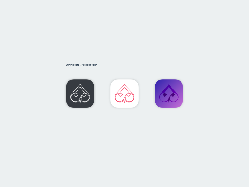 Daily Ui 05 - App Icon concept vector illustration icon dailyui ux app ui design