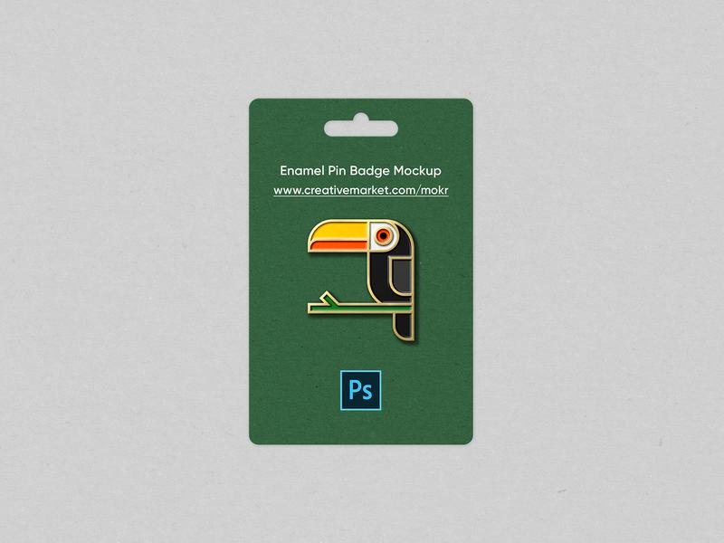 Enamel Pin Badge Mockup minimal branding realistic logo vector photoshop download graphicdesign logodesign mockup mockup psd icon illustration enamel pin badge
