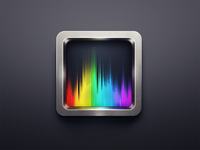 equalizer app icon