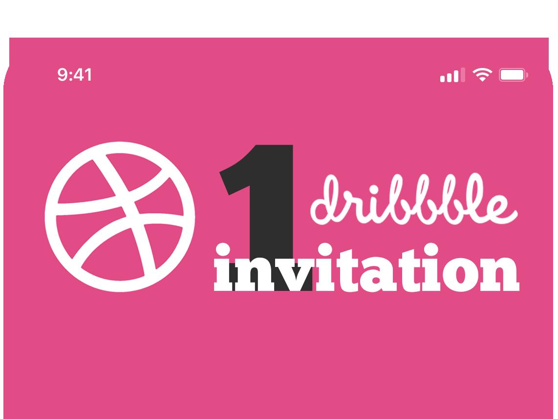 Dirbbble Invitation dribbble invites invite dribbble invitation dribbble invite