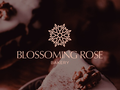 Blossoming Rose Bakery