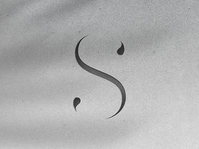 Shea Sassy Logo mockup graphic design behance branding identity identity branding logo