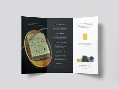 Shea Sassy Flyer logo packaging branding identity behance identity design design graphic design branding