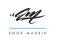 Enok Madrid Logo