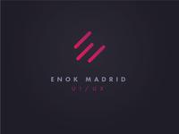 Personal Branding Enok Madrid