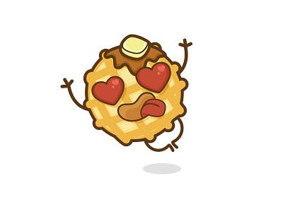 Breakfast Club   Stickers for Kik Messenger   Love app mobile cute breakfast kik kik messenger google stickers kawaii