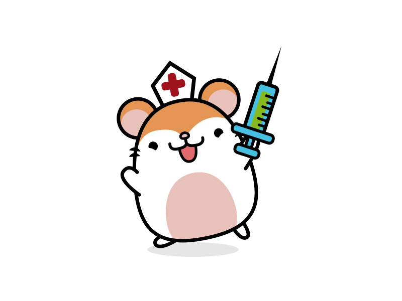 Cheez Amp Ham Kawaii Stickers For I Got Games Nurse By