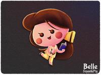 Belle | Disney Princess