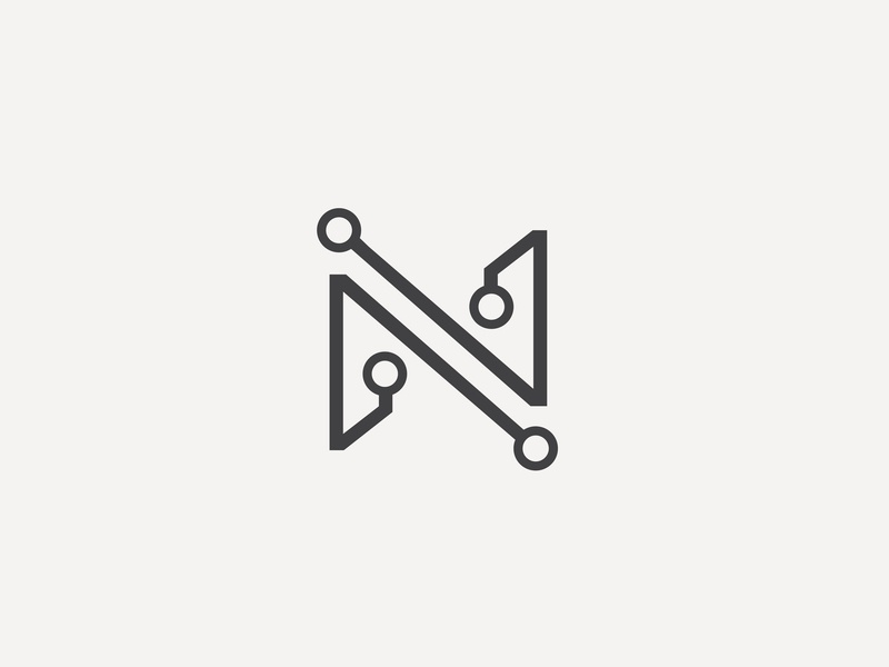 Nordec Logo symbol graphic designer logo design logomarks logocollection logoinspiration freelance design logopassion designer logo freelance corporate identity designer logodesign logomark creativity graphic design logo logos graphicdesign freelancer creative design