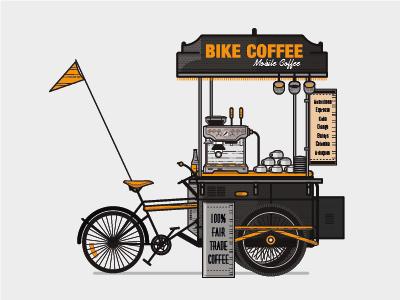 Bike coffee 02