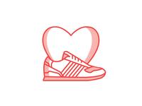 Heart / Sport