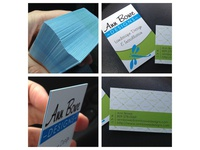 Ann Bowe Business Cards