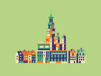 Poznan Design Days illustration 2