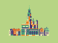 Poznan Design Days illustration 2