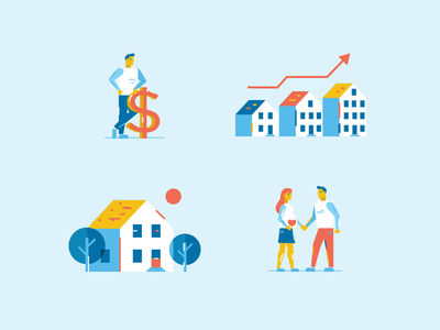 NYSenergy characters graphics site web nyc pictures icons illustrations