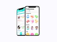 Toys - iPhone X App