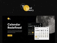 Lunar Theory - Launched