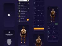Health App - AI