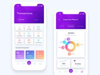 Accounts App Exploration
