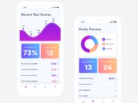 Study Apps Design Concept