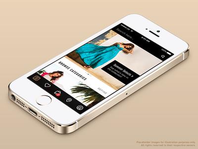 Women Clothing & Fashion App