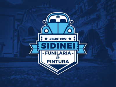 Sidinei - Car Paint and Bodyshop