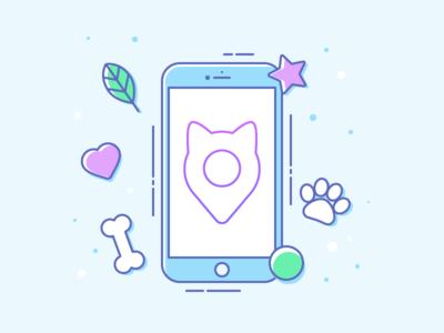 App Illustration #1