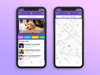 Pet it – Veterinary Health App