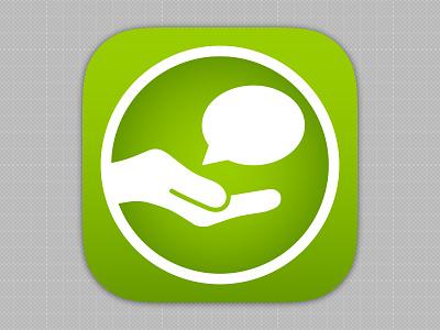 LMT App Icon app icon ios7