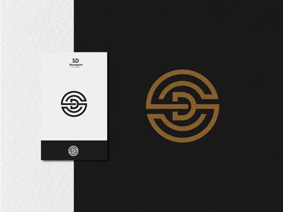 SD-Logo Mark