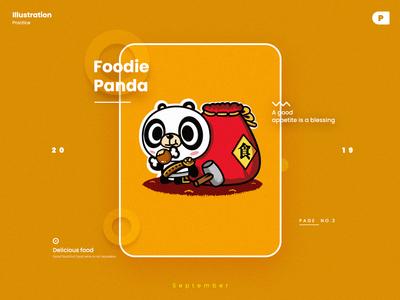 Foodie Panda