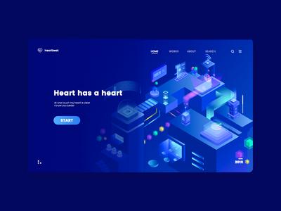Touch Technology - Web Design
