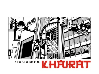 Fastabiqul Khairat
