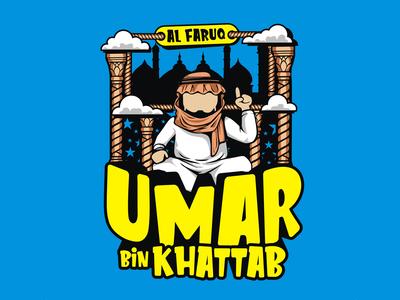 Al Farouq - Umar bin Khathathab