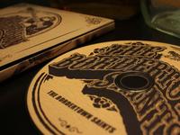 Bordertown Saints CD Art 2