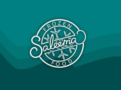 Saleema Frozen food