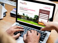 Chayaskka  RestoBar - Landing Page