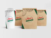 Memis - Brand Identity