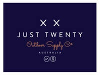 Just Twenty Outdoor Supply Co.