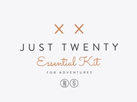 Just Twenty ~ Coming soon