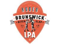 The Brunswick Bitchslap Label