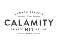 Calamity No.1